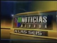 Kinc kren noticias univision nevada 6pm package 2009