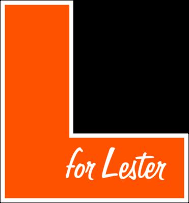 L for Lester