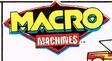 Macro Machines