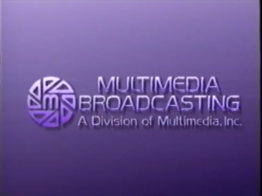 Multimedia Broadcasting