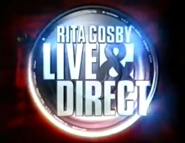 Rita Cosby: Live & Direct