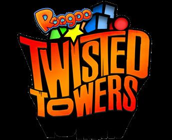 Roogoo: Twisted Towers