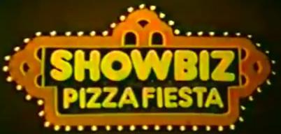 ShowBiz Pizza Fiesta