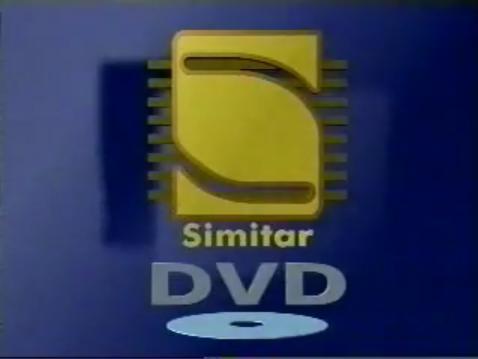 Simitar DVD