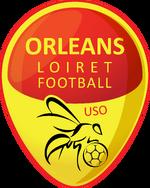US Orléans Loiret logo.png