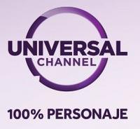 Universal Channel Romania - 100% Personaje