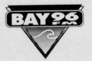 WRBA - Bay 96 - 1991 -April 12, 1991-