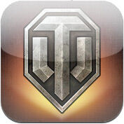 World of tanks assistant ios icon