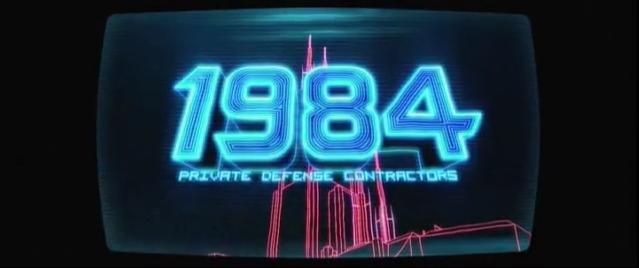 1984 Private Defense Contractors