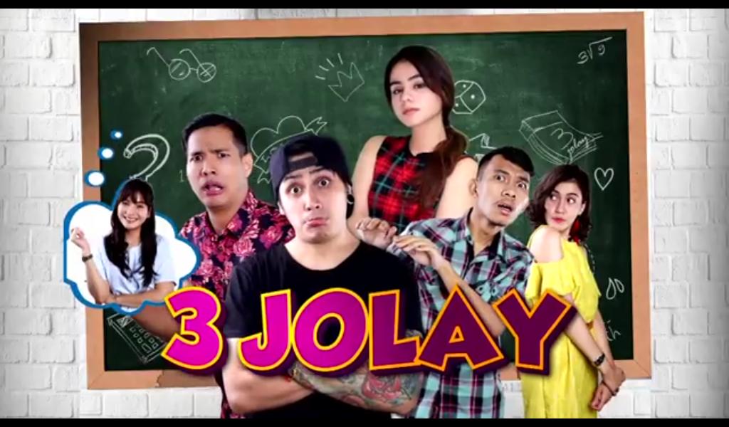 3 Jolay