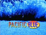 Pacific Blue (1996 TV Series)