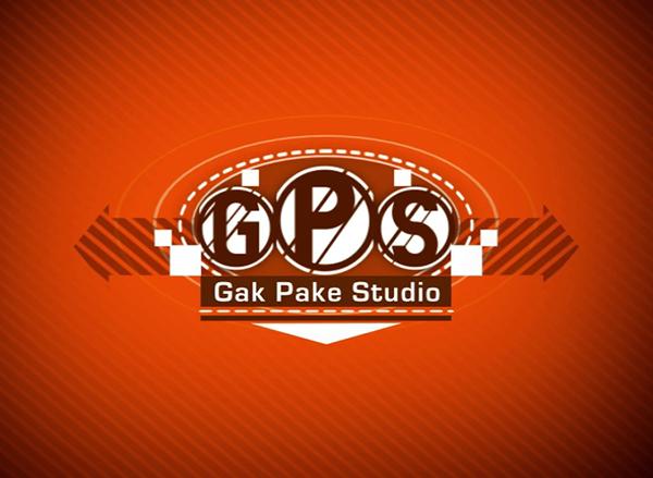 GPS (Gak Pake Studio)