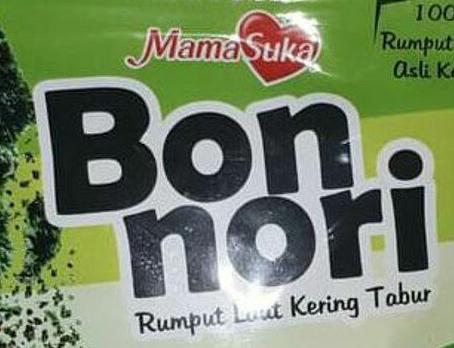 Bon Nori
