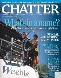 Chatter (magazine)