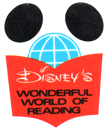 Disney Wonderful World of Reading