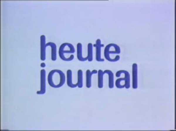 Heute Journal