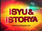 ISYU ug iSTORYA Title Card