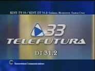 Kdjt telefutura 33 id mid 2000s