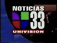 Ktvw noticias 33 10pm package 1996
