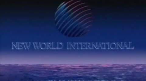 New World International