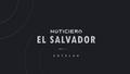 Noticiero El Salvador (PM)