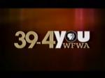 PBS Station ID (2009 WFWA-DT4)