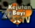 SCTV Kejutan 21 Bayi