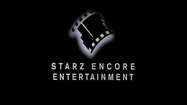 Starz Encore Entertainment