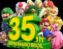 SuperMario35th 2020
