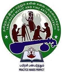 Tamil Nadu Music and Fine Arts University