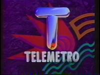 Telemetro logo 1993 (2)