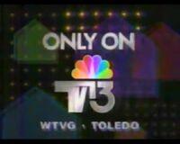 WTVG 1988 ID