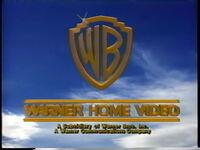 Warner Home Video - Superman The Movie (1978, 1986)