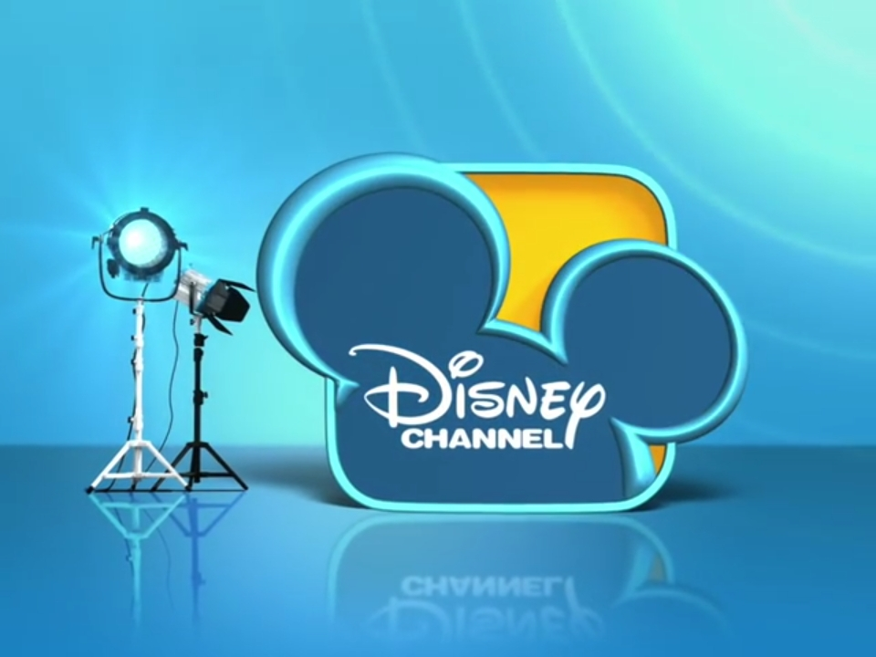 Disney Channel (international)/Rounded Square Logo Idents