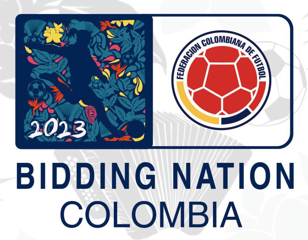 Colombia 2023 FIFA Women's World Cup Bid