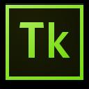 Adobe Typekit icon.png