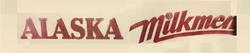 Alaska Milkmen logo 1986.png