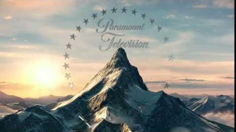 Amblin Television - Paramount Television - 20th Century Fox Television (2015)