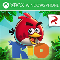 AngryBirdsRio2014WindowsPhoneIcon