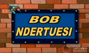 Bob ndertuesi