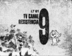 Canal 9 Resistencia (Logo 1966).png