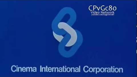 Cinema International Corporation (1975)