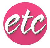 ETC Logo Color Pink 2014