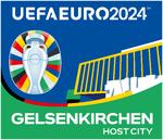 EURO2024 HC Gelsenkirchen FC CMYK