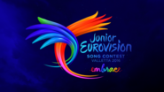 Junior Eurovision Song Contest 2016 logo