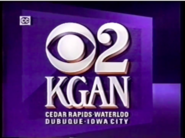 KGAN-TV 1990