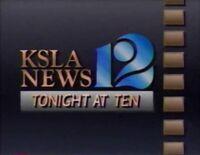 KSLA idnewsbreakpromo montage 1988-2016 (Shreveport, LA CBS) 3