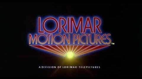 Lorimar Motion Pictures 1986