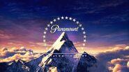 Paramount Pictures Logo (2003)