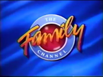 The Family Channel Together We're Family a